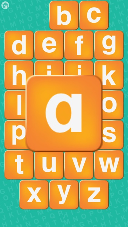 First Letters and Phonics Lite screenshot-3