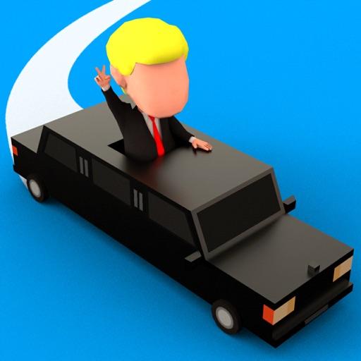 Campaign Drive! icon