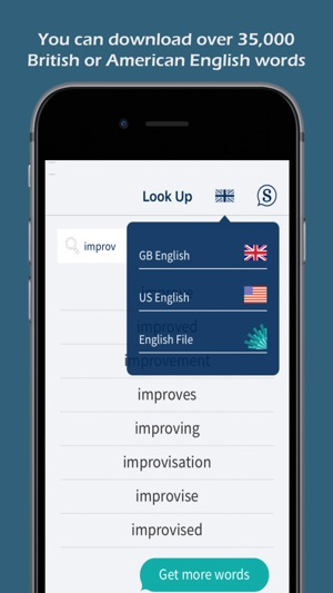 Say It: English Pronunciation on the App Store