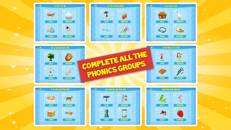 Phonics Playtime Premium