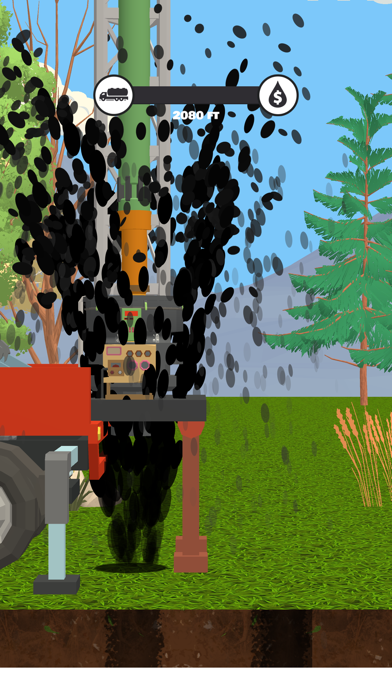 Oil Well Drilling screenshot 4