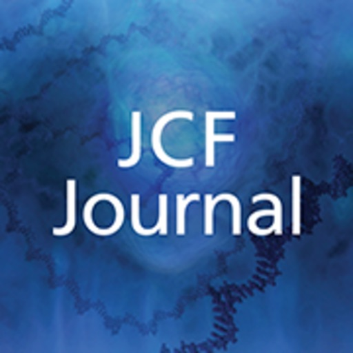 The Journal of Cystic Fibrosis icon