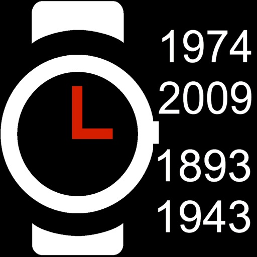 Luxury watch production date