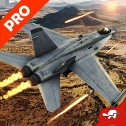 Air Strike Pro 2019: Sky War