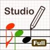 新曲視唱 Studio - Full - iPhoneアプリ