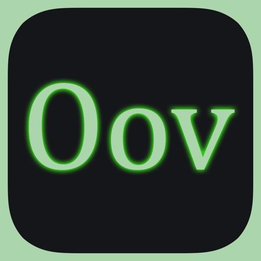 Oovium Redux iOS App