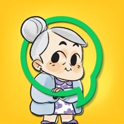 Nanamoji