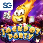 Slots: Jackpot Party Casino icon