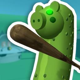 Pickle Piggy!
