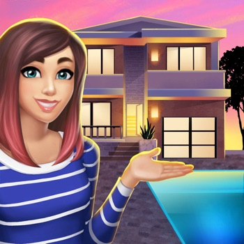 Home Street: Dream House Sim