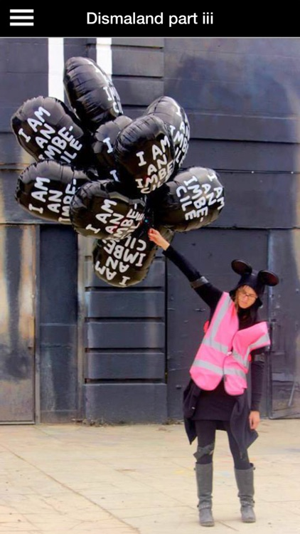 Banksy Bristol Trail screenshot-4