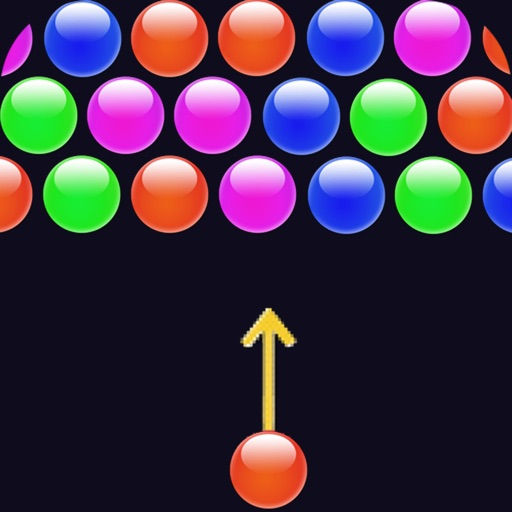 Bubble Shooter - Addictive!