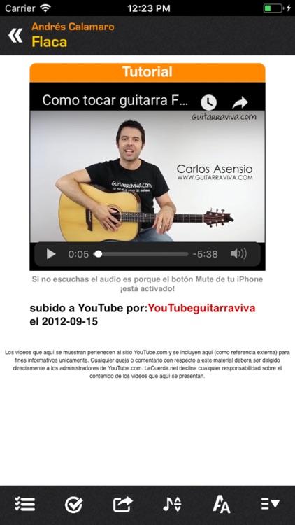 LaCuerda [PRO] screenshot-4