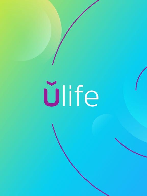 Ulife | Sala Virtual screenshot 4