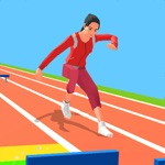 Athletic Games 3D