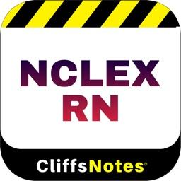 CLIFFSNOTES NCLEX RN EXAM PREP