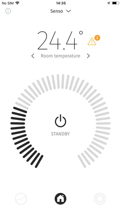 Senso app image