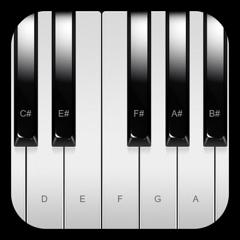 Piano Note Recognizer