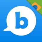 Learn Portuguese with busuu icon