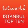 Istanbul Top Ten - iPhoneアプリ