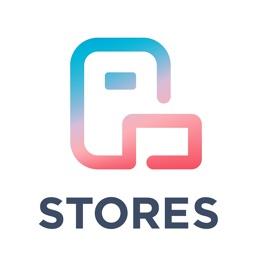 STORES 決済アプリ