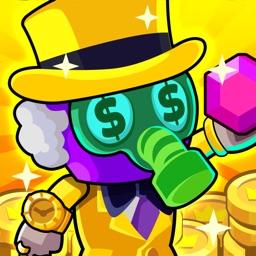 Robot Inc - Cash Inc. Tycoon