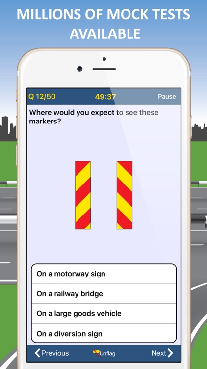 Driving Theory Test 2021 (UK)