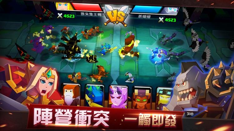 魔獸對決 - 卡牌策略競技對戰手遊