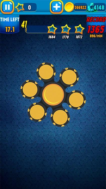 Fidget Spinner Collections screenshot-4