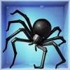 Spider Pet - Creepy Widow - iPhoneアプリ