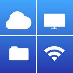 Presence: Mac file access