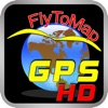 Flytomap All in One HD Charts - iPhoneアプリ