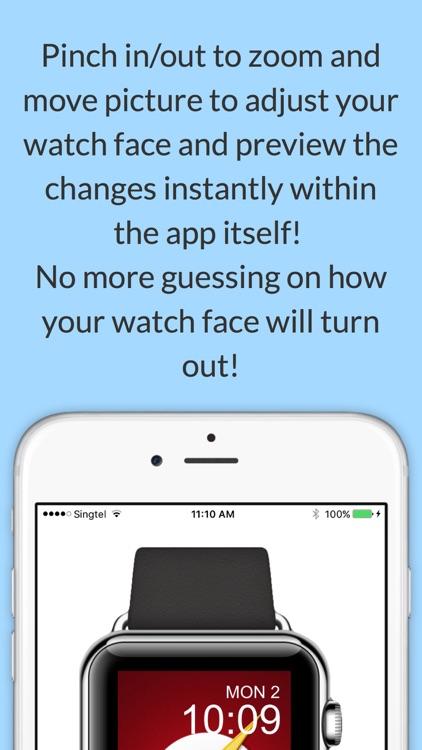 Watch Face Generator