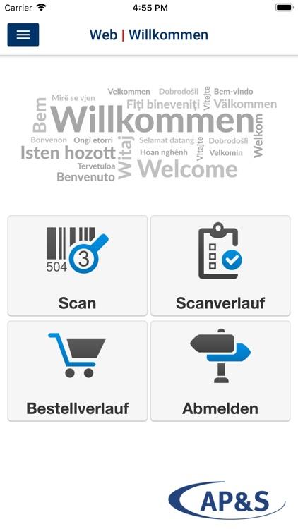 AP&S WebWorker