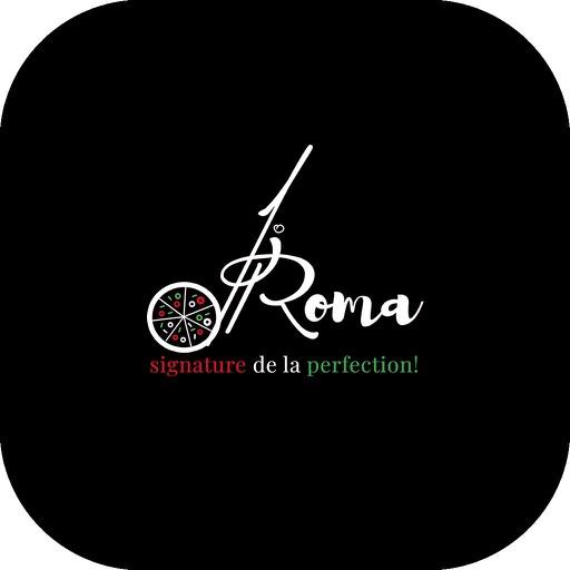 Di Roma Pizza Annay icon