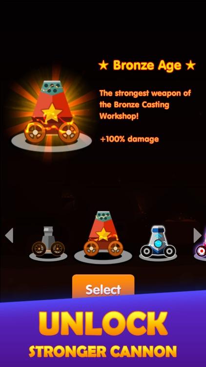 Cannon Ball Blast screenshot-3