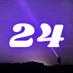 24 Math Fun