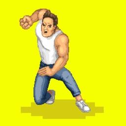 Karate Smash King Star 20