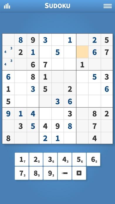 Top 10 Apps like Sudoku HD for iPad for iPhone & iPad