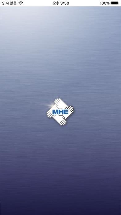 MHE 노동조합 app image