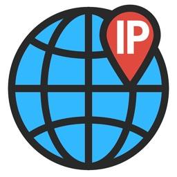 IP Address Bookmark.