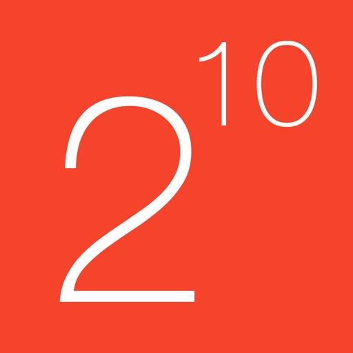 1024 - Maths challenge