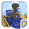 Train Kit: Wild West - iPadアプリ
