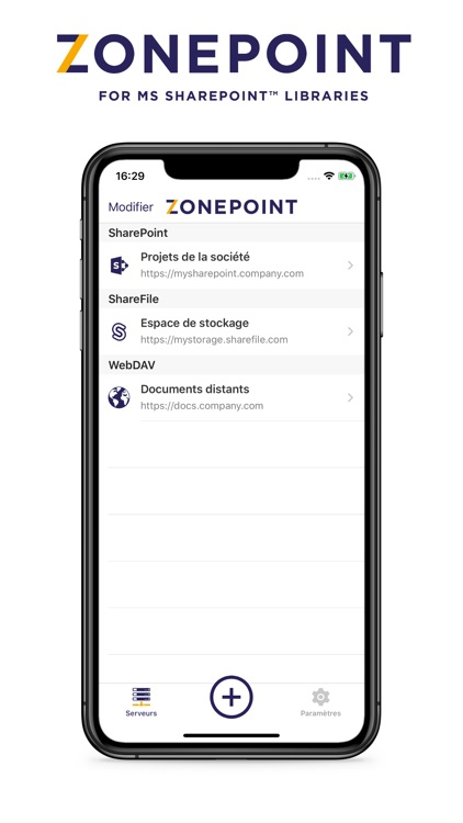 ZonePoint