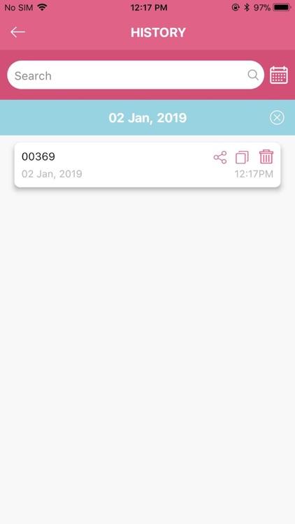 QR-Scan screenshot-3