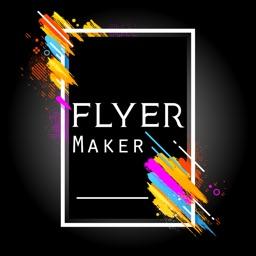 Flyer Maker Poster Maker
