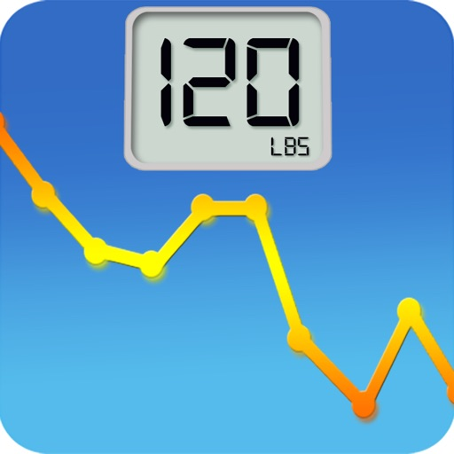 Monitor Your Weight iOS App
