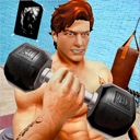 MMA Gym Workout Fitness Tycoon