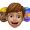App Icon for Memoji App in United States IOS App Store