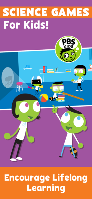‎Play and Learn Science Screenshot